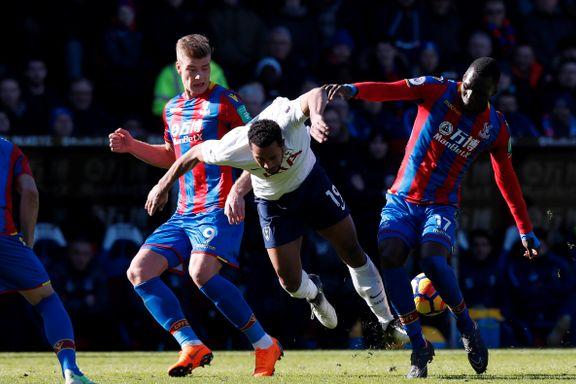 Sørloth viste muskler: – Det der ser man ikke ofte i Premier League