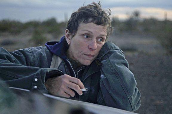 Frances McDormand kan fort få en Oscar til