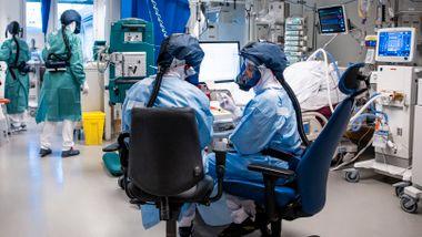 Helsedirektoratet endret rapport. I den nye versjonen var antall dødsofre halvert.