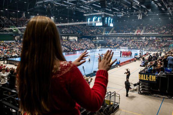 Ida Alstad om publikumsrekorden: – Dette er på lik linje med OL-finalen