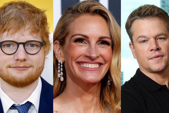 Raser over at Hollywood-stjernene strømmer til Australia