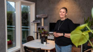 Anette Thorsen (34) hadde hverken egenkapital eller foreldrehjelp. Slik fikk hun oppfylt boligdrømmen.