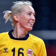 Katrine Lunde vil bort fra Vipers - klubben sier nei