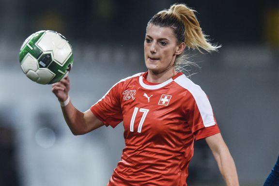 Sveitsisk landslagsspiller (24) meldt savnet