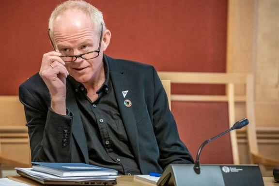 Haltbrekken topper SVs liste i Sør-Trøndelag