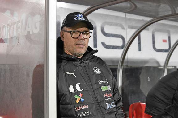 Robstad ble Start-helt – snudde til seier mot Sandnes Ulf