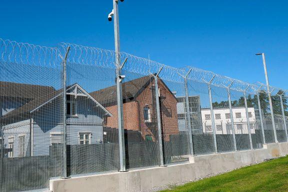 Ifølge barnekonvensjonen skal ikke barn sone sammen med voksne. I dette fengselet skjer det likevel.