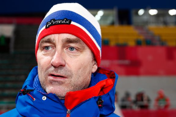 Hoppsjefen etter norsk VM-nedtur: – Å se på det som helsvart er amatørenes verk