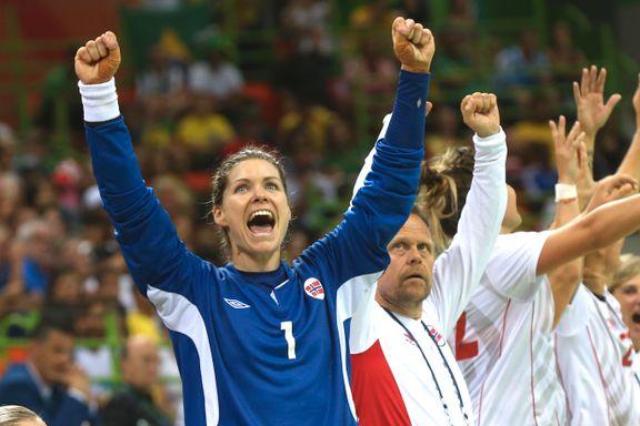 OL-vinneren la opp i vår. Nå har hun fått ny jobb.
