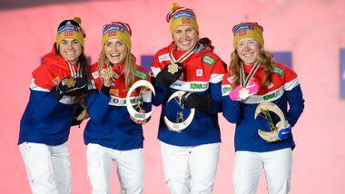 Disse tingene kan skape trøbbel for suverene Norge i OL