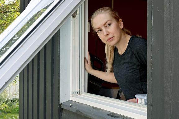 Mange unge er bekymret for jobbfremtiden. Emma har gjort et viktig grep for å få drømmejobben.