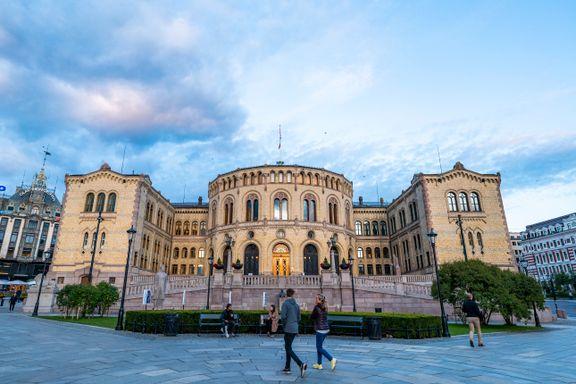 Stortinget innrømmer at de ikke har vært kjent med skattereglene – varsler full gjennomgang av pendlerboligene