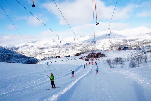 Stor oversikt: Her står du billigst på ski