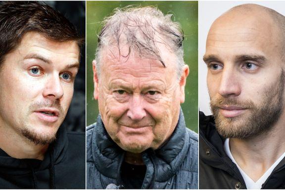 Stor oversikt: Her er spørsmålene i Rosenborg