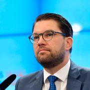 Etter forrige valg ville ingen ha noe med Sverigedemokraterna å gjøre. Det har endret seg.