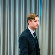 Philip Manshaus anker ikke dommen på 21 års forvaring