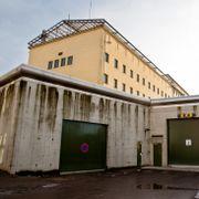 Kan Oslo fengsel bli NRKs nye hjem?