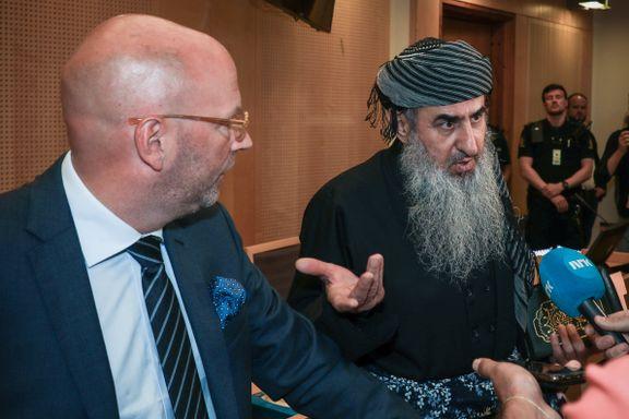 Krekar-forsvarer anklager norske myndigheter for politisk styring: – En skandale og en skam