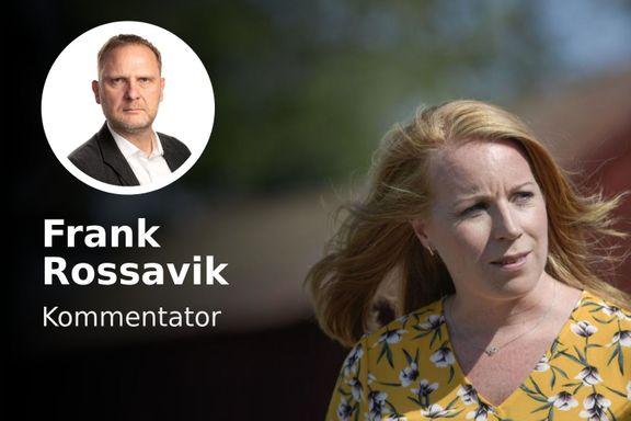 Sammenrasket allianse mot Åkesson