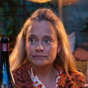 Hun er nominert til to av tre seriepriser