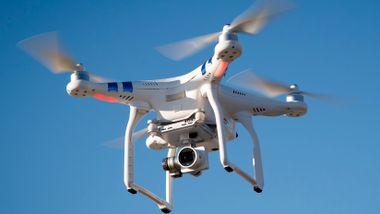 Droner hindret fly å lande på Gardermoen to ganger i dag