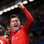 Bayern-stjernene herjet med Chelsea