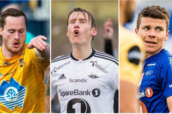 Norsk trio spiller på samme utenlandske lag. Nå er de med på Europa-eventyr.