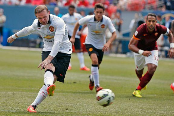 United slapp inn mål fra 60 meter