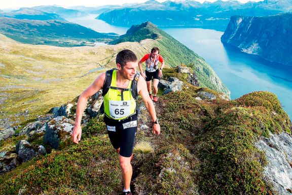 Et av Norges dyreste løp ble avlyst, men deltagerne får ikke tilbake alle pengene