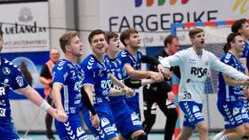 Vant etter drama: Nå er Nærbø én kamp fra cupfinalen