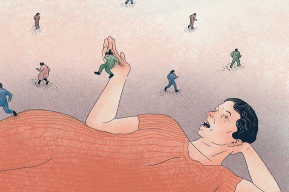 De hevder de har sosial angst. Men oppførselen tyder på noe annet.