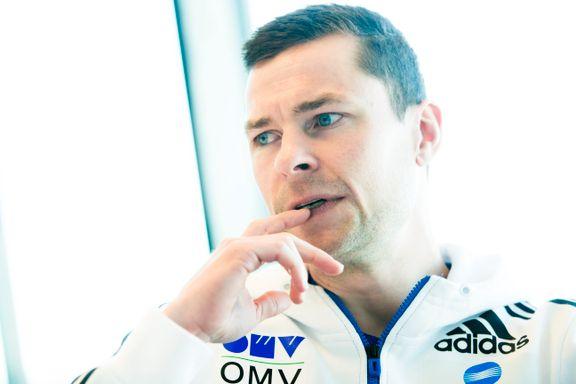 Anders Jacobsen irritert på de norske hopperne: – Det er for sløvt