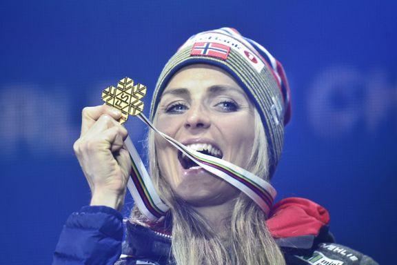 Johaug frykter tomheten etter VM. Usikker på om hun satser mot OL.