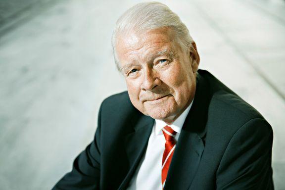 Venstresiden motarbeider integreringsforslag som vil virke | Carl I. Hagen