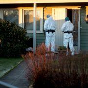 Mann i Sandnes siktet for å ha drept sin egen far natt til lille julaften