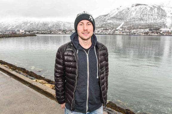 Etter 13 kreftbehandlinger i løpet av et år, kan Bjørn (26) glede seg til en spesiell cupkveld