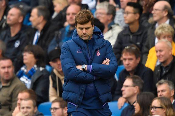 Ny Tottenham-kollaps: – Det er fascinerende å se et så godt lag spille så dårlig