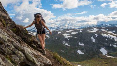 Våre beste tips til en perfekt sommerferie i Norge