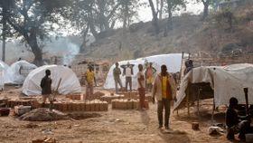 Røde Kors slår full alarm om situasjonen i Den sentralafrikanske republikk