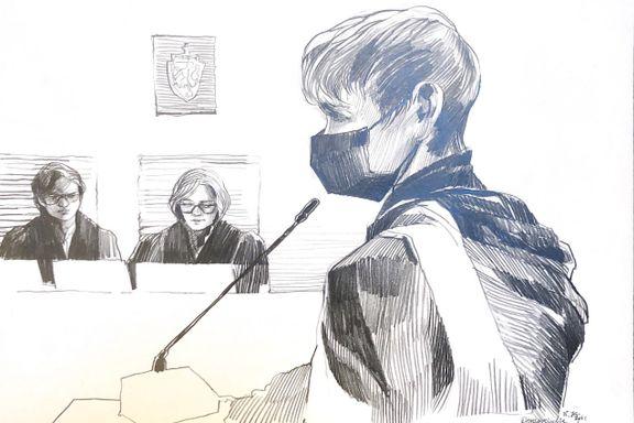 Aftenposten mener: Bertheussen bør få en ny rettssak selv om Wara endret loven