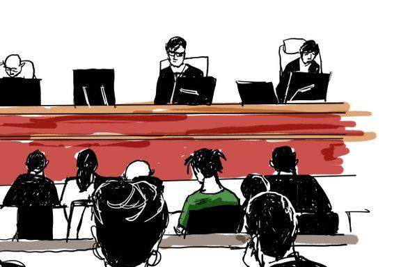 Spesialutsending til stede i rettssaken mot Asap Rocky: – Trump ba meg støtte disse amerikanske borgerne