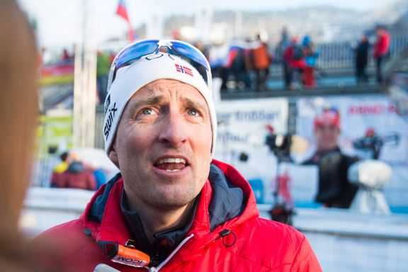 Tidligere leder gjør comeback i skiskytterforbundet