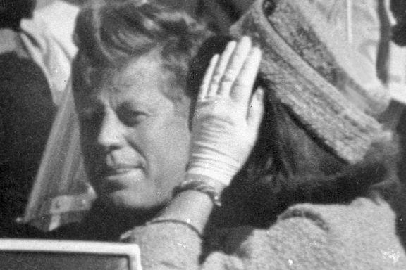 Spenning før offentliggjøring av Kennedy-dokumenter