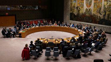 FNs sikkerhetsråd krever stans i krigshandlinger i Nagorno-Karabakh