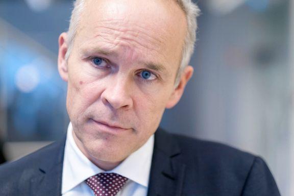 Aftenposten mener: Saker om tilbakekallelse av statsborgerskap kan ikke bli liggende