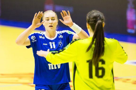 Dette er den nye Byåsen-spilleren som skal dempe savnet av Ida Alstad