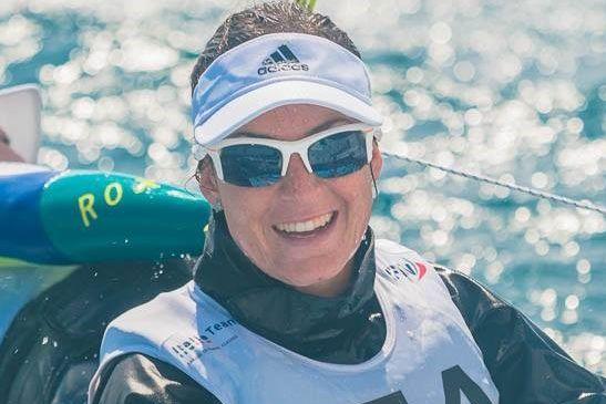 Roberta (24) brukte samme krem som Johaug. Rett før OL fikk hun beskjeden norsk langrenn frykter mest.