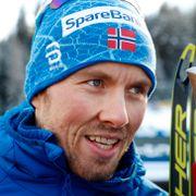 Emil Iversens dopingprøve ga et svar han ikke var klar over