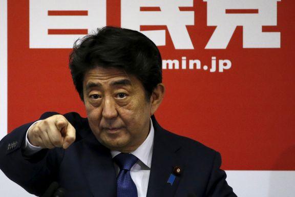 I Japan jubles det for at ketsjup-prisen endelig stiger