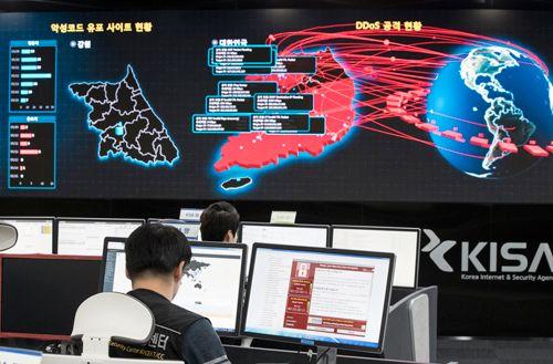 Aftenposten mener: Norge må ruste seg til cyberkrig